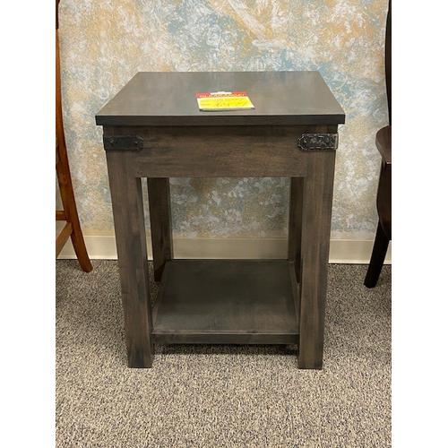 Amish Craftsman - Georgetown End Table