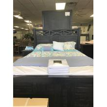 Marting Svensson Bed, Mattress and Sheets