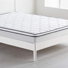 "Weekender Mattress 8"" Hybrid Mattress, Plush"