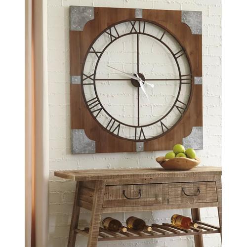 CLEARANCE Palila Wall Clock