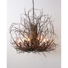 Wildwood Twig Chandelier
