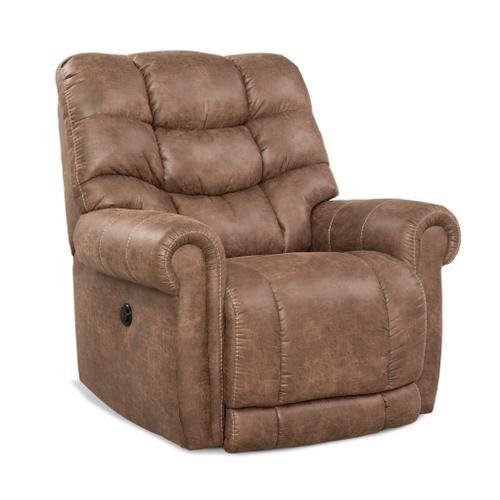 Power Over-sized Recliner