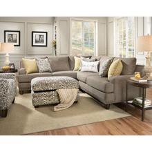 FRANKLIN 86459-3612-06-86404-3612-06-86460-3612-06 Franklin 3-Piece Julienne Sectional Sofa