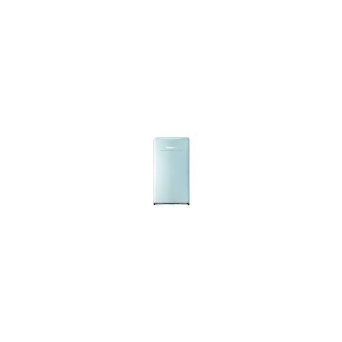 Kenmore - 4.4 CF Compact Refrigerator, Retro Style - Mint