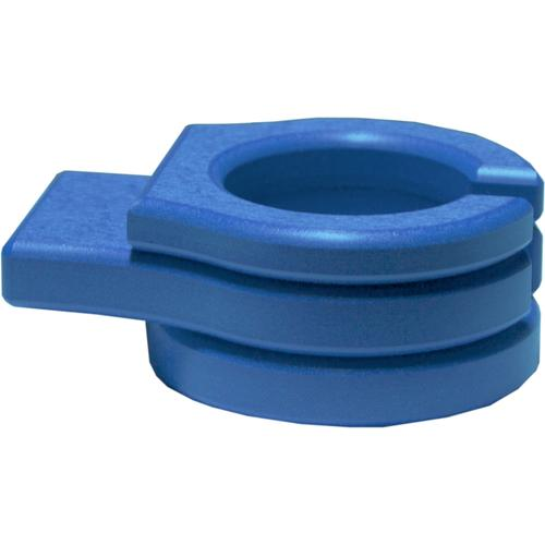 Stationary Cup Holder Blue