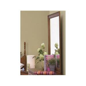 RED HOT BUY! Cherry Landscape Mirror