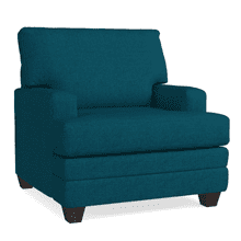 Premium Collection - Carolina Track Arm Chair
