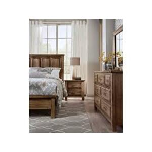 Maple Road Mansion Bedroom Group Set