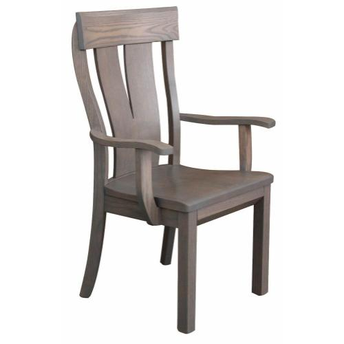 Mckay Arm Chair
