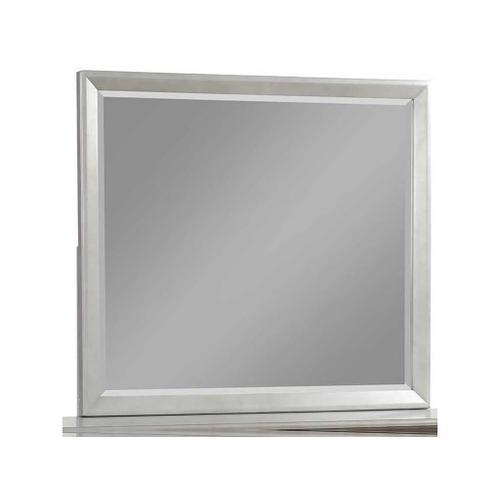 Landscape Mirror Gray