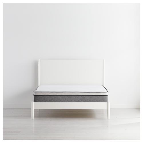 "Neeva 10"" Hybrid Plush Pillowtop"