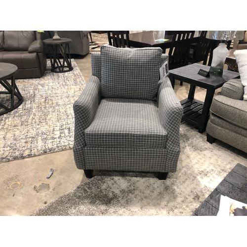 Ashlyn Accent Chair