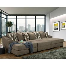 See Details - Atlas-2 Sectional: Hand-Crafted In The USA (Choose Your Fabric)