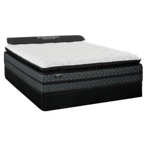 Sherwood Bedding - Regis Nano Jumbo Pillowtop