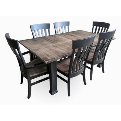 Dublin Dining Room Set