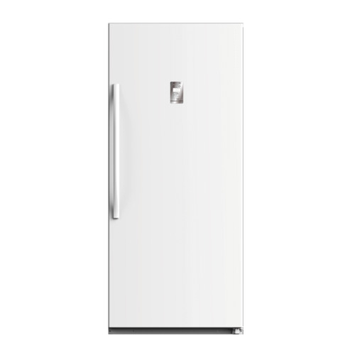 21 Cu. Ft. Convertible Upright Freezer
