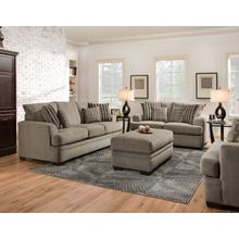 View Product - Cornell Pewter 2PC Set: Sofa & Loveseat (3650)