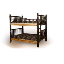 Hickory Bunkbed