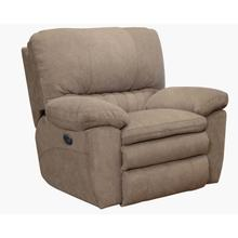 CATNAPPER 62400-7-2792-26PR Reyes Power Lay Flat Recliner