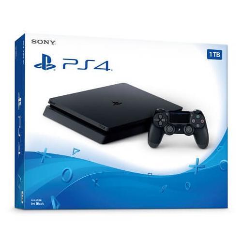 Sony - Sony Playstation 4 Console