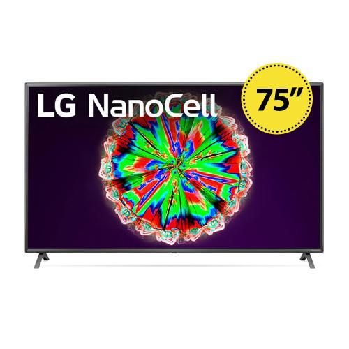 LG 75 Inch NanoCell 4K Smart TV