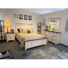 Crown Mark Sawyer Queen Bedroom