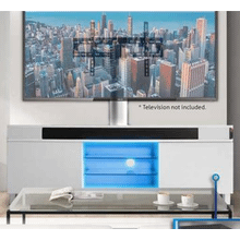 Technical Pro Bluetooth TV Stand with Soundbar & Subwoofer