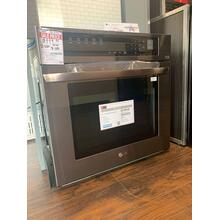 "LG -  30"" 4.7 cu. ft Single Built-In Wall Oven **OPEN BOX ITEM** Ankeny Location"