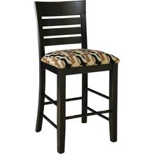 Belfast Amish Custom Bar / Counter Stool