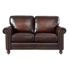 See Details - Hampton Collection 7160 -Loveseat