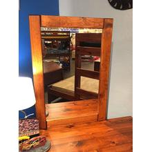 See Details - Dresser Mirror Cocoa