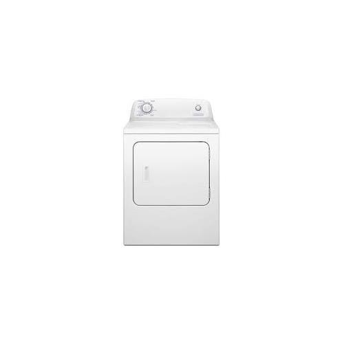 Crosley - Crosley Conservator Brand 6.5 cu ft Dryer