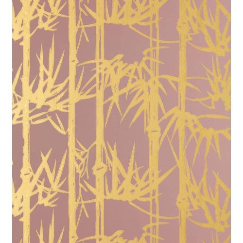 Farrow & Ball - Bamboo and Metallic Bamboo