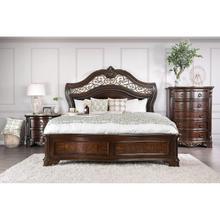 Menodora 4Pc Queen Bed Set