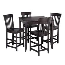 Manhattan Gathering Table