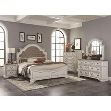 C8023  Bedroom Group - Antique White
