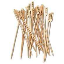 See Details - BGE All Natural Bamboo Skewers (25 per pack)