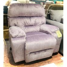 See Details - RYSON Rocker Recliner in Taupe       (8M57-19819,40165)