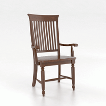 Classic Dining Arm Chair - 3528
