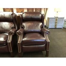 See Details - Seven Seas Recliner by Hooker Style 214