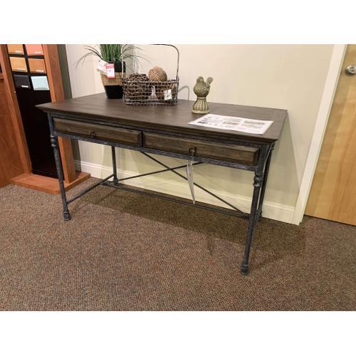 Coast To Coast Imports - Two Drawer Desk Style #61627