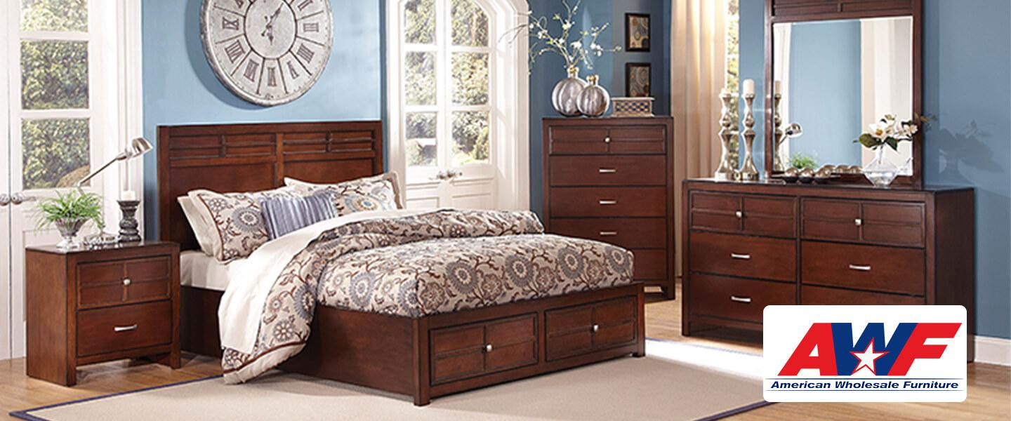 American Wholesale Furniture - Shop Now