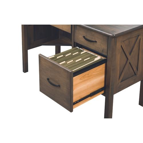 Country Value Woodworks - Crossway Students Desk