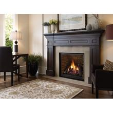 Liberty L965E Direct Vent Gas Fireplace
