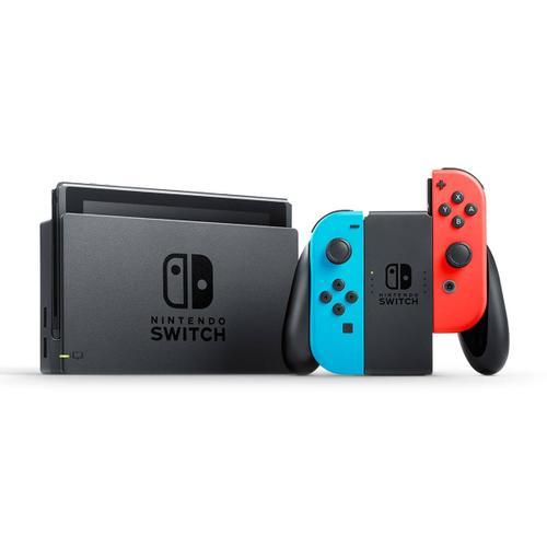 Nintendo Switch - 32GB