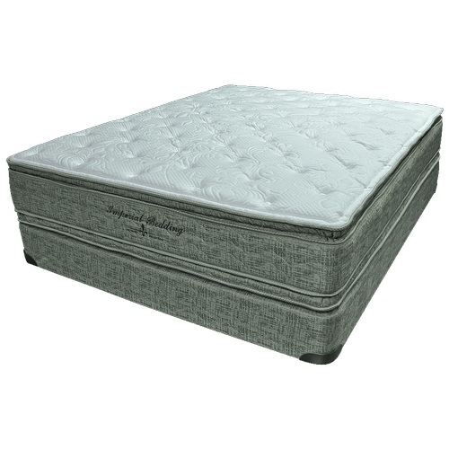 Town & Country Furnitures Anniversary Pillow Top