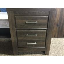 Quinden 2-Drawer Nightstand