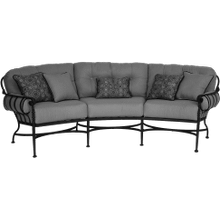 Athens Crescent Sofa