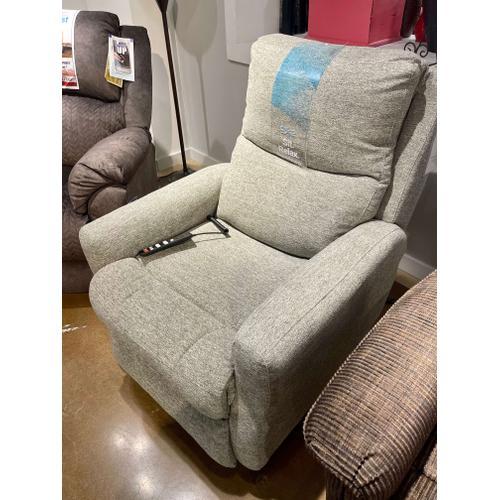 Southern Motion - SoCozi Lift Chair w/ Full Power Lumbar, Heat & Massage