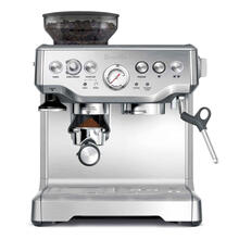 Breville Barista Express Espresso Machine, Brushed Stainless Steel